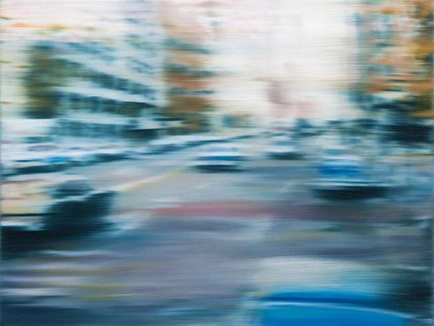 Hazy Street 76x102cm oil on linen 05.jpg