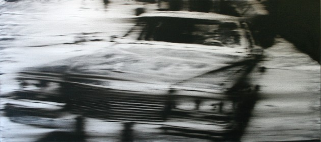 Cadillac  80x180cm oil and charcoal on canvas 07.jpg